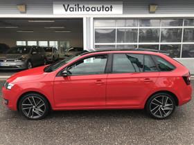 Skoda Rapid, Autot, Raasepori, Tori.fi