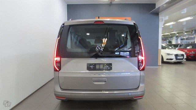 VOLKSWAGEN Caddy Maxi 14