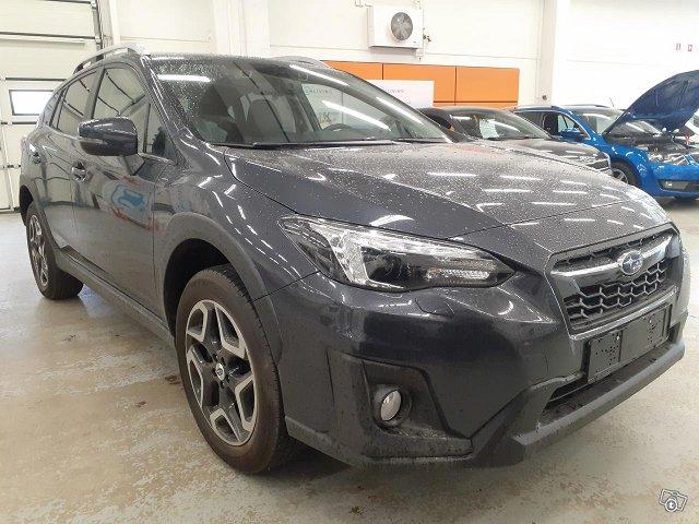 Subaru XV 2