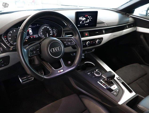 Audi S5 9