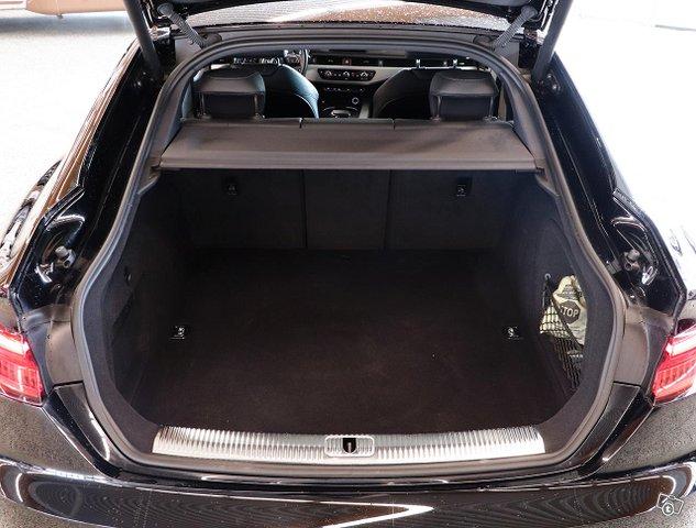Audi S5 17