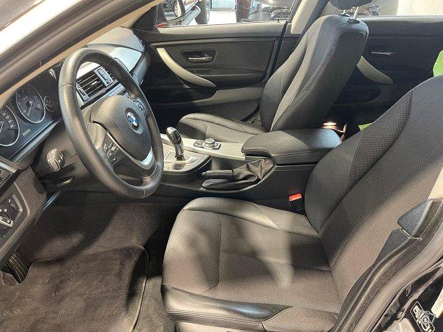 BMW 418 4