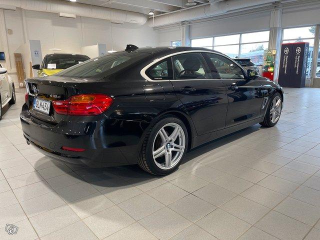 BMW 418 12