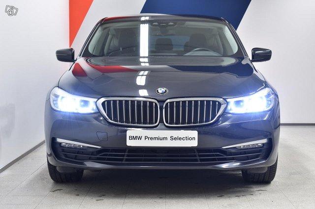 BMW 620 2