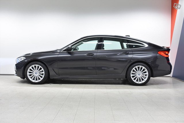 BMW 620 3