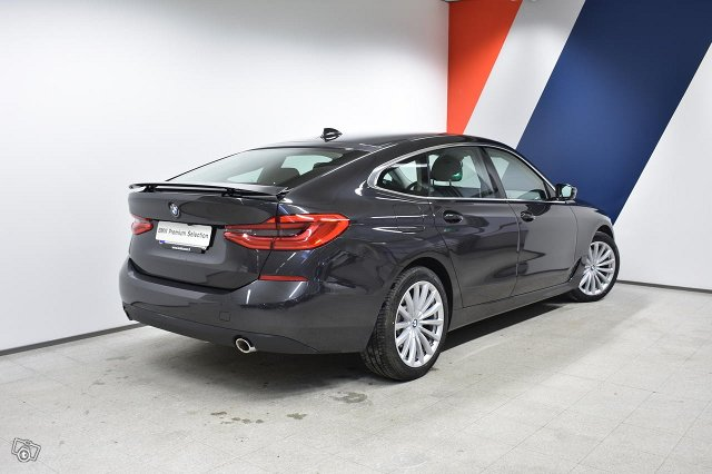 BMW 620 5