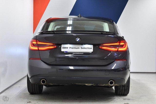 BMW 620 6
