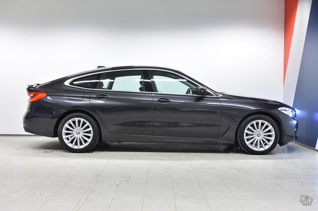 BMW 620 7