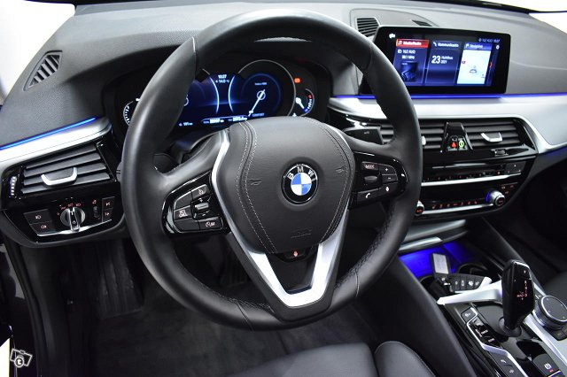 BMW 620 8