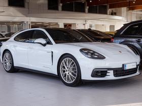Porsche Panamera, Autot, Turku, Tori.fi