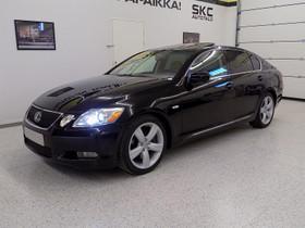 Lexus GS, Autot, Ylivieska, Tori.fi