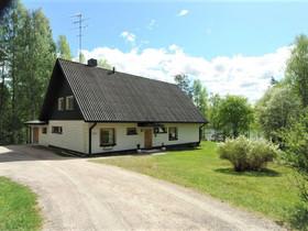 Mäntyharju Kyttälä Viljamintie 59 A 5h+k+th+kph+s, Myytävät asunnot, Asunnot, Mäntyharju, Tori.fi
