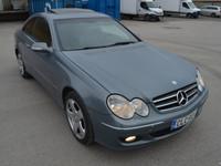 Mercedes-Benz CLK -06