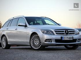 Mercedes-Benz C, Autot, Siilinjärvi, Tori.fi
