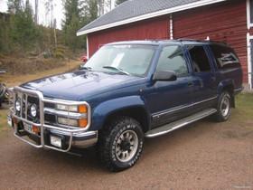 Chevrolet Suburban, Autot, Kouvola, Tori.fi