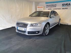 Audi S8, Autot, Ylöjärvi, Tori.fi
