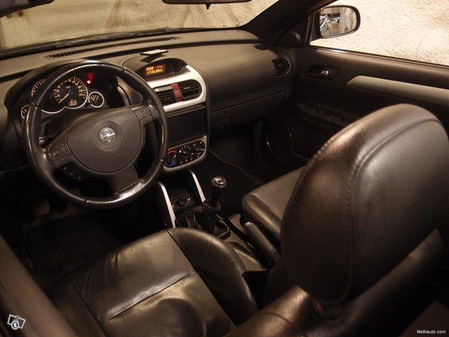 Opel Tigra 9