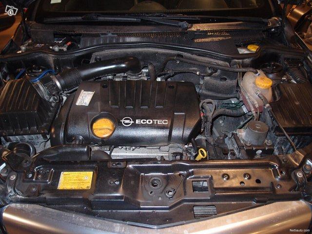 Opel Tigra 18