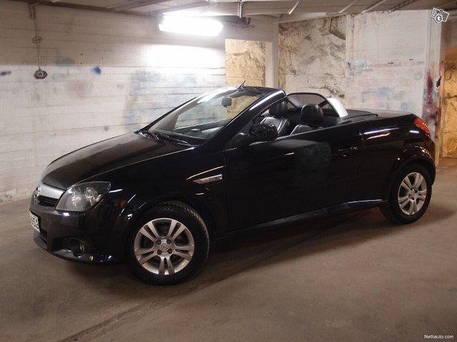 Opel Tigra 21