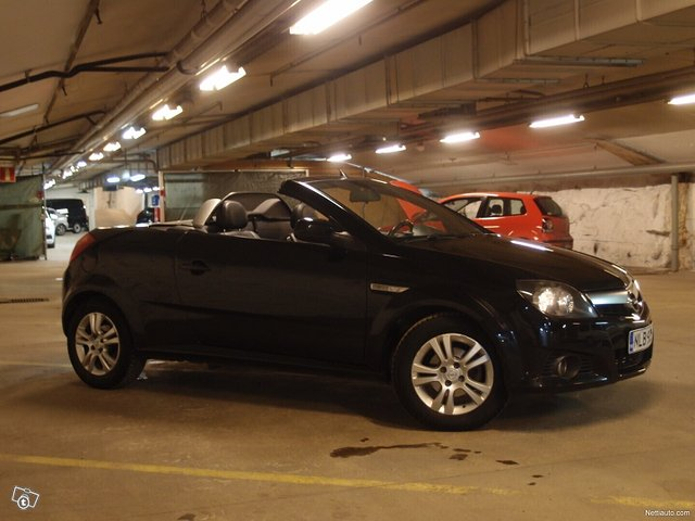 Opel Tigra 25