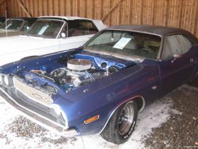 Dodge Challenger, Autot, Kouvola, Tori.fi