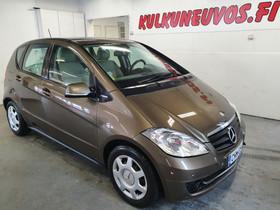 Mercedes-Benz A, Autot, Kempele, Tori.fi