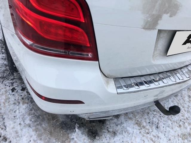 Mercedes-Benz GLK 8