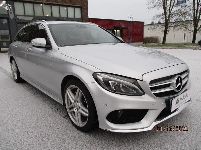 Mercedes-Benz C 3