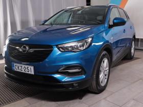 Opel GRANDLAND X, Autot, Kemi, Tori.fi