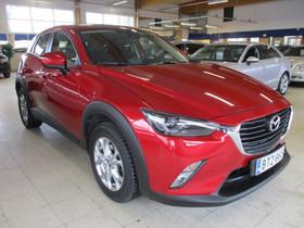 Mazda CX-3, Autot, Hämeenlinna, Tori.fi