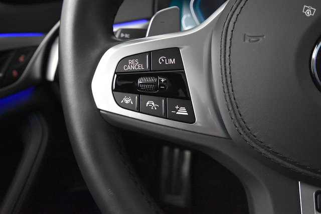 BMW 5-SARJA 20