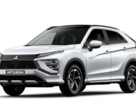 Mitsubishi ECLIPSE CROSS, Autot, Kotka, Tori.fi