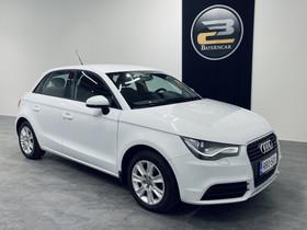 Audi A1, Autot, Seinäjoki, Tori.fi