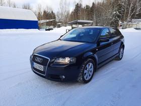 Audi A3, Autot, Turku, Tori.fi
