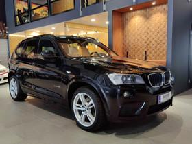 BMW X3, Autot, Jyväskylä, Tori.fi