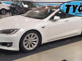 Tesla Model S, Autot, Lieto, Tori.fi