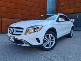Mercedes-Benz GLA, Autot, Espoo, Tori.fi