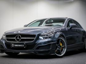 Mercedes-Benz CLS, Autot, Nokia, Tori.fi
