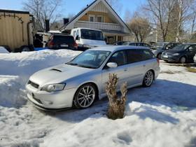 Subaru Legacy, Autot, Joensuu, Tori.fi
