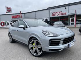 Porsche Cayenne E-Hybrid, Autot, Salo, Tori.fi