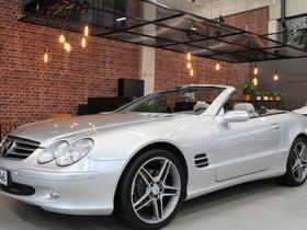 Mercedes-Benz SL, Autot, Jyväskylä, Tori.fi