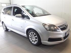 Opel Zafira, Autot, Salo, Tori.fi