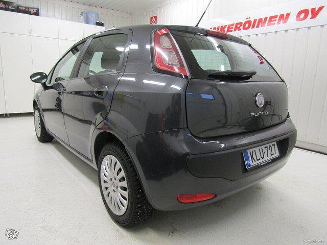 Fiat Punto Evo 2
