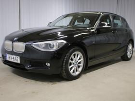 BMW 1-sarja, Autot, Hämeenlinna, Tori.fi