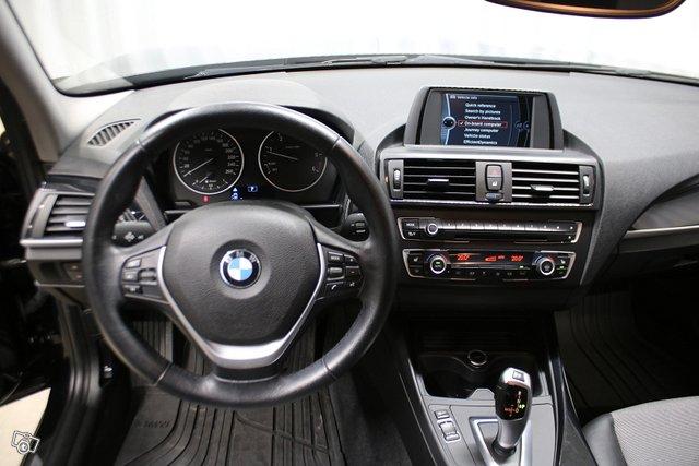 BMW 1-sarja 6