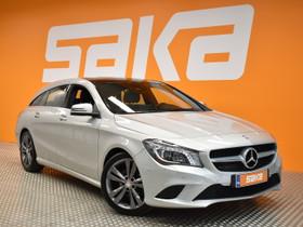 Mercedes-Benz CLA, Autot, Hämeenlinna, Tori.fi