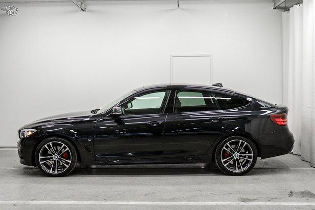 BMW 330 Gran Turismo 3