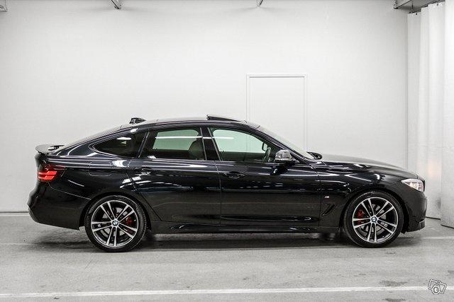 BMW 330 Gran Turismo 4