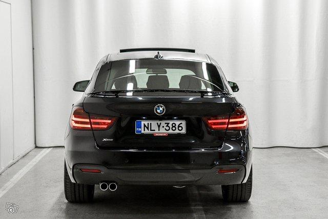 BMW 330 Gran Turismo 6