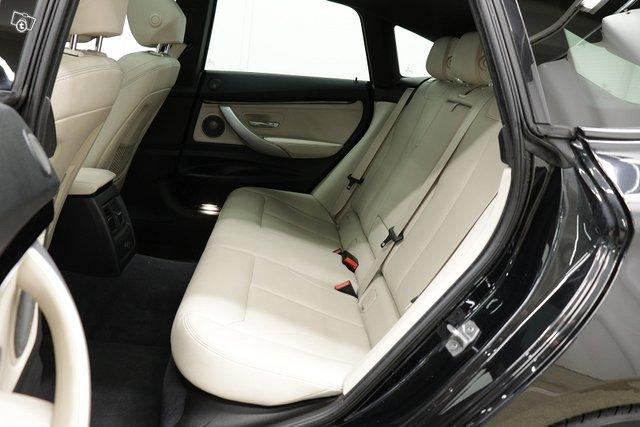 BMW 330 Gran Turismo 17